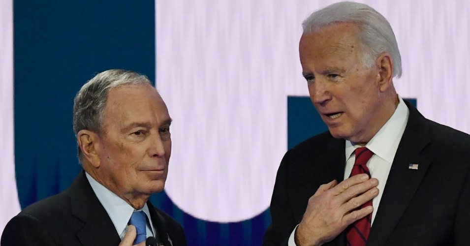 Mike Bloomberg will spend $100 million in Florida to help Joe Biden carry the state