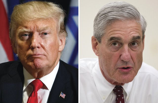 Trump thought he could simply 'pay' Robert Mueller to drop the Russia investigation: Report