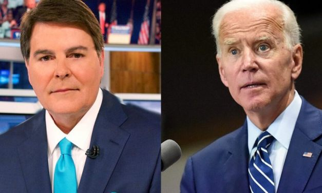 Fox News analyst absurdly claims his Wi-Fi service is trying to keep him from criticizing Joe Biden