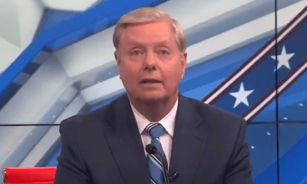 Graham tells African-Americans they can go anywhere in S. Carolina as long as they're 'conservative'