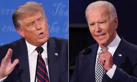 Trump attempts to mock Biden for being elderly and winds up alienating senior voters