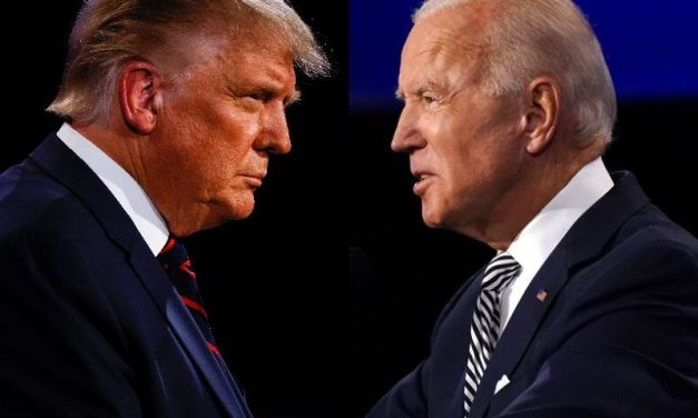 Prosecutor from Mueller's team predicts Biden administration will indict Trump for obstruction