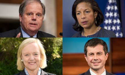 Here are the early front-runners to be members of Joe Biden's cabinet