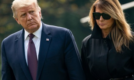 Melania reportedly 'counting the minutes' as she prepares to divorce Donald