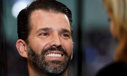 New media company announces Donald Trump Jr. has joined them as a 'founding journalist'