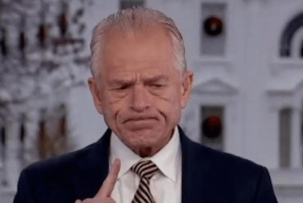 Fox host shoots down Trump minion's mass election fraud claims