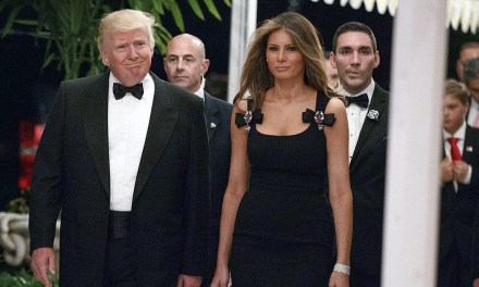 Trump skipping New Year's Eve party and returning to White House in effort to overturn 2020 election