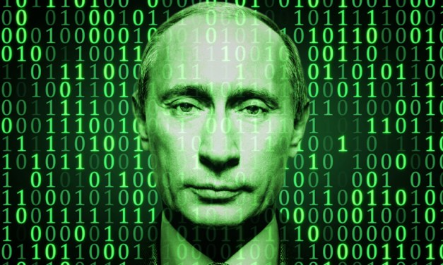 Commerce and Treasury Departments hacked by Russian government – Trump doesn't say a word