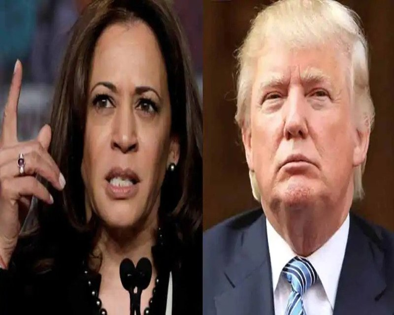 Chief Justice balking at presiding over Trump's second impeachment – Kamala would take his place