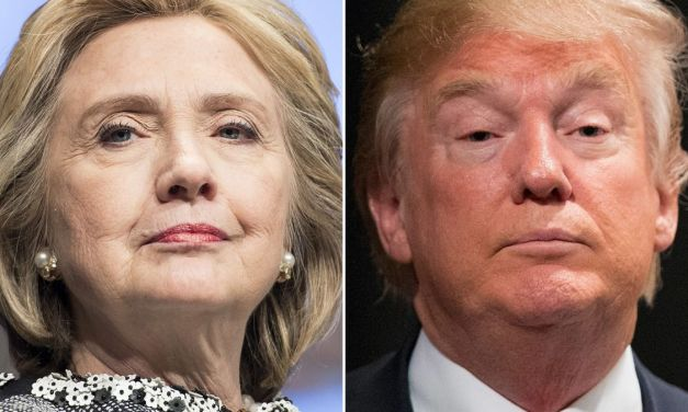 Hillary Clinton masterfully trolls Trump after he gets permanently banned from Twitter