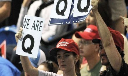 QAnon cultists are now claiming Donald Trump will be inaugurated on March 4