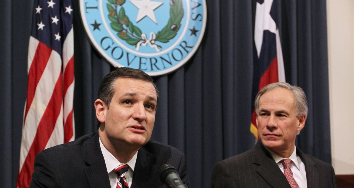 Texas Republicans get chided online after pleading with President Biden for disaster relief