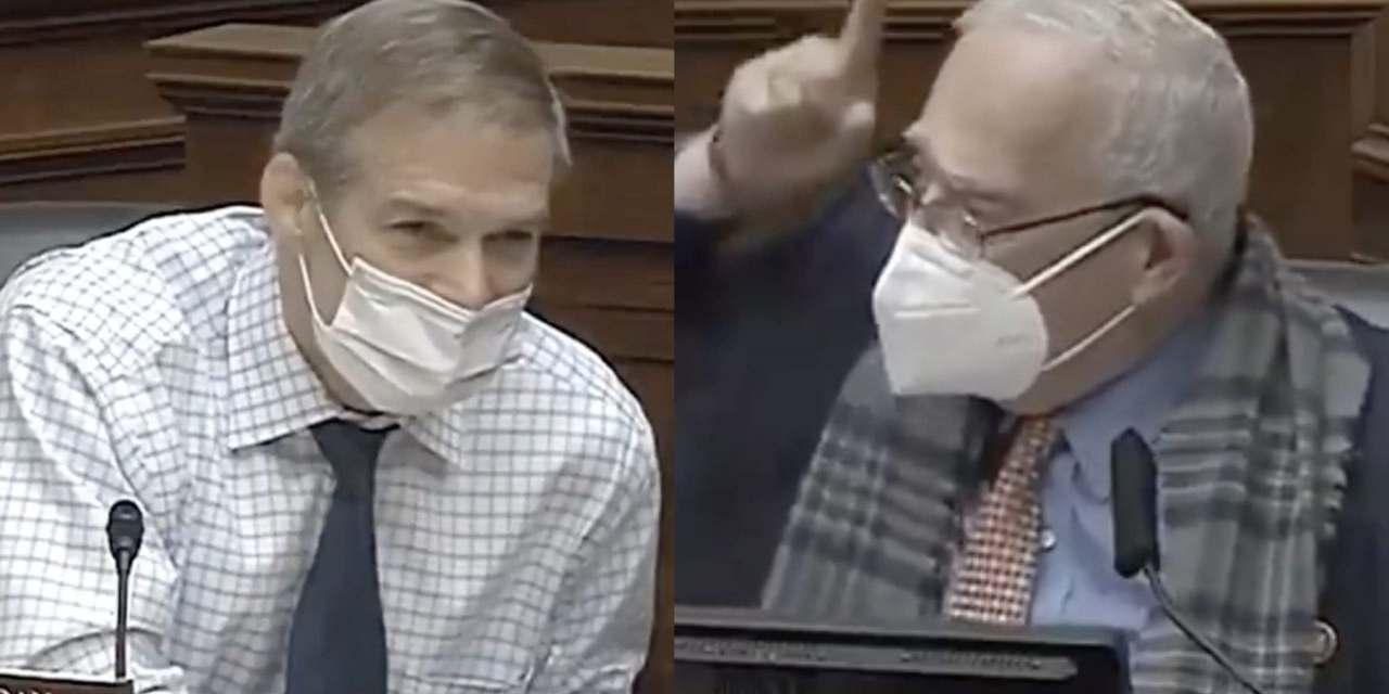Democratic congressman utterly destroys Jim Jordan during a hearing on the Post Office
