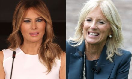 Melania Trump is reportedly 'bitter' over the overwhelming popularity of new First Lady Jill Biden