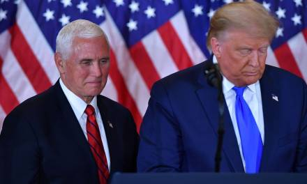 Legal experts say Mike Pence may wind up testifying at Trump's second impeachment trial
