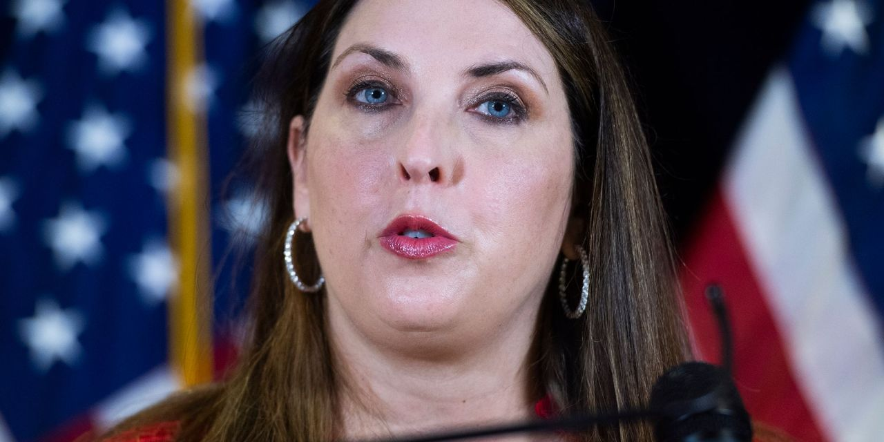 Republican Party owns itself by misspelling 'DEVESTATING' in whiny tweet about school closures