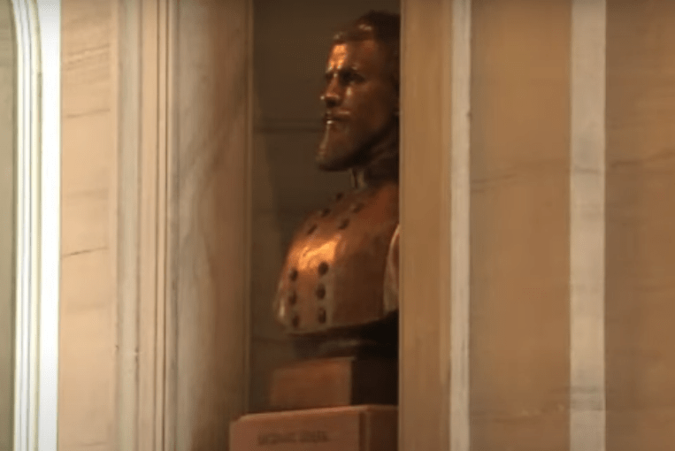 Tennessee Republicans move to gut historical commission for voting to remove bust of KKK founder