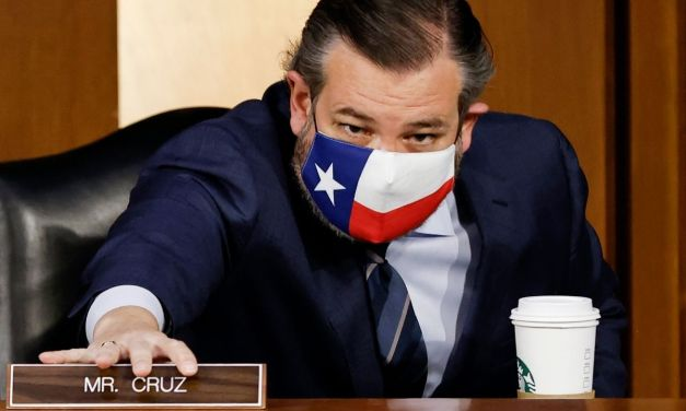 Beto O'Rourke humiliates Ted Cruz for fear-mongering at the border