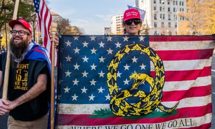 New documentary reveals the possible 'leader' of the QAnon conspiracy movement
