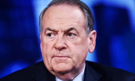 Mike Huckabee gets shredded for disgusting anti-Asian tweet as hate crimes rise nationwide