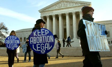 Texas lawyer who wrote anti-abortion law tells women to prevent pregnancy through abstinence