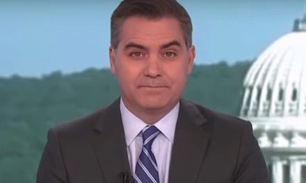 Jim Acosta hammers Fox News for being a 'bullsh*t factory'