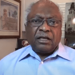 Democratic Rep. Jim Clyburn takes Mitch McConnell to the woodshed