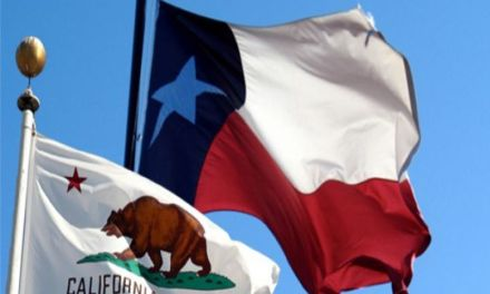 Taxes in Texas are higher than in California – Unless you're rich