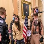 Poll: 21 percent of Republicans say the January 6 Capitol insurrection was 'justified'
