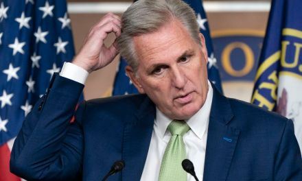 Kevin McCarthy gets slammed as a 'coward' and 'traitor' for opposing January 6 commission