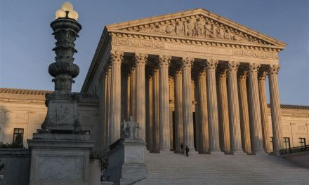 Supreme Court knocks down another red-state lawsuit to overturn Obamacare with 7-2 ruling