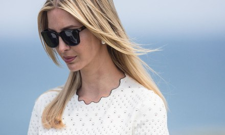 Ivanka said the Capitol riots and violence were little more than an 'optics issue'