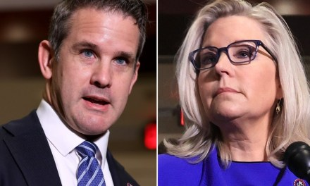 Angry Republicans demand McCarthy punish Cheney and Kinzinger for joining 1/6 committee