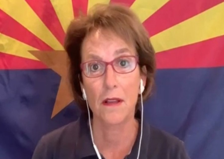 AZ lawmaker extols the Confederacy and Aunt Jemima: 'Stand up for our culture!'