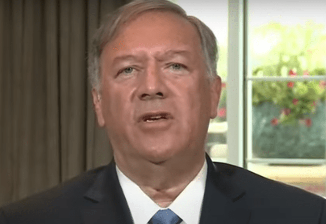 Mike Pompeo tries to blame Biden and critical race theory for Taliban takeover of Afghanistan