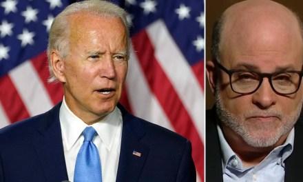 Fox host Mark Levin: Biden should be impeached for extending the eviction moratorium