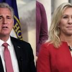 McCarthy, Greene threaten to 'shut down' telecom companies that cooperate with 1/6 committee