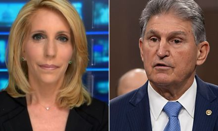 Dana Bash confronts Manchin: Are you 'bought and paid for by corporate donors?'