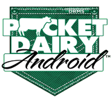 PocketDairy - Connect to PCDART from your Android. Keep records out in the field.