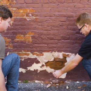 Natural Lime Putty Mortar
