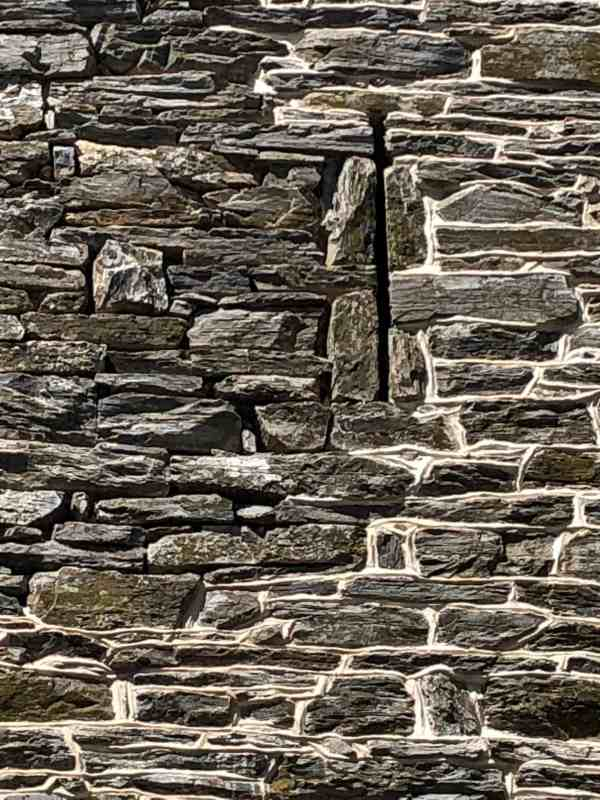 Lime Mortar Mix for Stone this photo was submitted by a Female Healthcare Professional who learned how to do a ribbon joint on her historic barn. Impressive!!