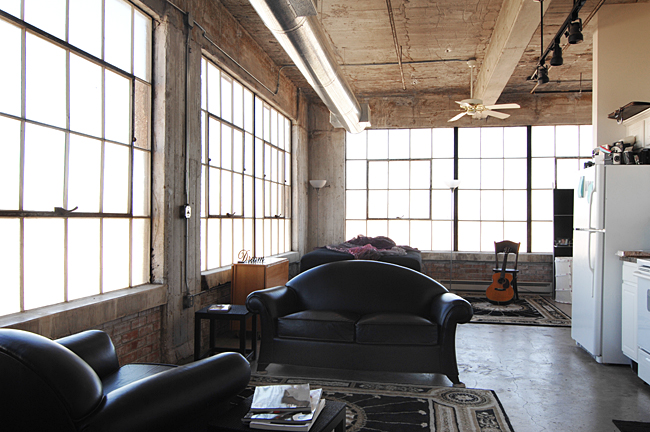 Lancaster Lofts Open Studios For Creative People Exterior Front Gorgeous Northern Exposure