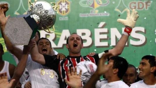São Paulo 2008