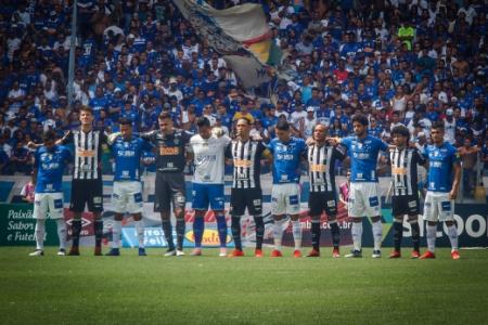 Cruzeiro x Atletico-MG