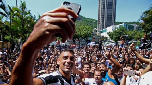 Botafogo Collective - Diego Souza