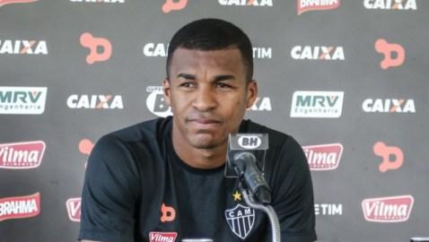 Resultado de imagem para Erazo, do Atlético/MG