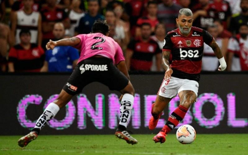 Del Valle e Flamengo será transmitido apenas no Facebook | LANCE!