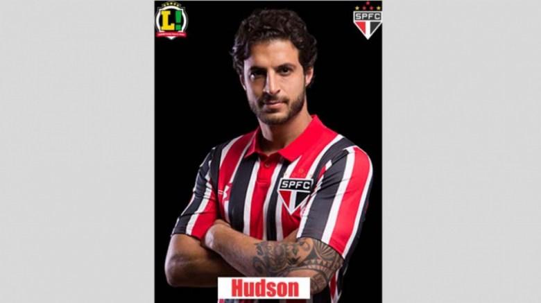 Atuações - São Paulo - Hudson