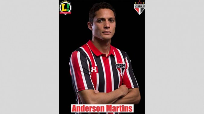 Atuações - São Paulo - Anderson Martins