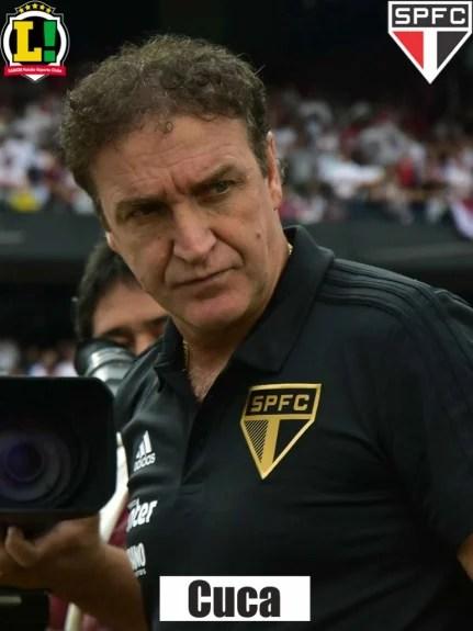 Atuações - São Paulo - Cuca